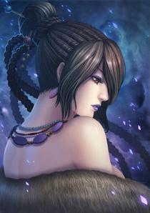 Fiche de Luna Nightstorm 5554-28