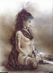 maria de lamista