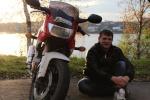 Мотоцикл, скутер 2502-98