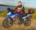 Мотоцикл, скутер 4089-39