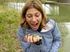 Aude le pitit poisson