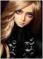 Игровые куклы 2241-43