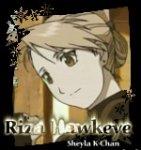 Riza-Howkeye