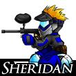 Sheridan