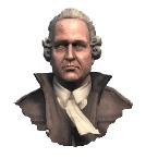 Sir Chris Gascoigne