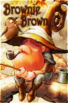 Brownie Brown