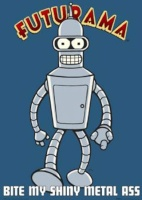 Bender the king