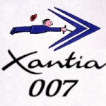 xantia 007