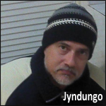 Jyndungo