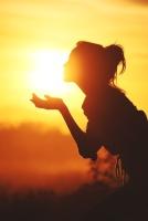 sun-lady