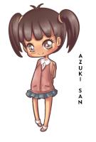 azuKi San
