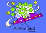xiphioides