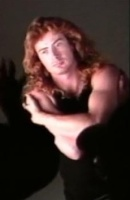 the insane Mustaine