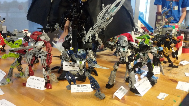 [Expo] Compte rendu du Festival Animasia 2014 à Bordeaux ! Animas44