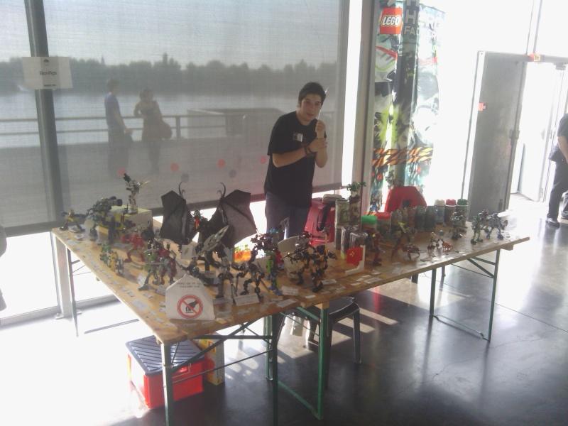 [Expo] Compte rendu du Festival Animasia 2014 à Bordeaux ! Animas79