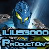 ilius3000