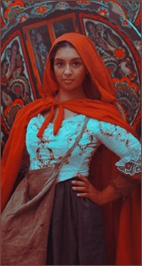 Galina A. Cherenkova