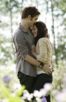 <3 Edward and Bella