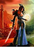Lady Enuma Senrag