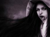 Lady Bladish