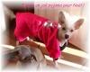 P'tit rat a UN AN et reçoit un joli pyjama tout rose en cadeau !!!