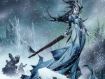 snowyflake