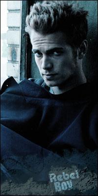 Zachary Von Blur