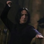 Severus Black