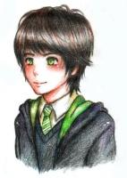 Albus Severous Potter