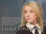 Luna Lovegood Longbottom
