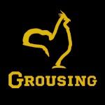 Grousing