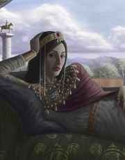 Theodora Evangelovna