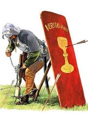 Militia Dei 1128-54