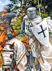 Militia Dei 1140-0