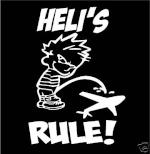 Helis Rules