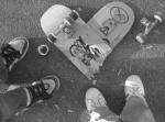Hip-Skate