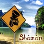 Shaman-shop