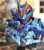 BlueSpiderX