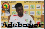 Emmanuel Adebayor ™