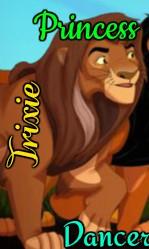 El reino de Nala y Simba 49-6
