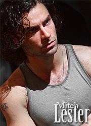Mitch Lester