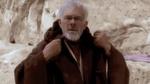 Olli Wan Kenobi