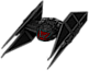 Zwei Tie-Striker Versionen in Rogue One? 2264315364