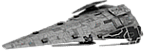 LEGO Star Destroyer DELUXE 3671871006