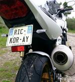 Rickoray