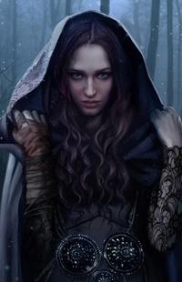 Kira de Casteldragon