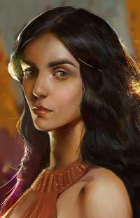 Magdalena de Tejada