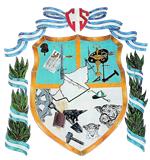 Escudo del Municipio de Campana Sarmiento