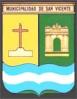 Escudos de los Municipios de la Provincia de Buenos Aires Sanvic10