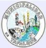 Escudos de los Municipios de la Provincia de Buenos Aires Tapalq10